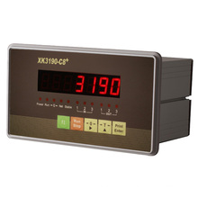 High-precision Control System Weighing Machine Indicator
