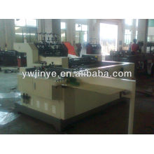 Automatic Card slitting and collating machine