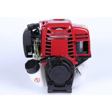 De Buena Calidad 1.5HP / 1kw gasolina / motor de generador de gasolina