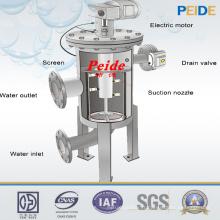 230V60Hz Acier inoxydable 25bar Riz d'eau pour irrigation agricole