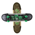 Music Lights Mini Retro Complete Skateboard for Sale