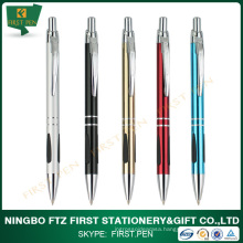 Branded Logo Advertising Metal Ball Pen