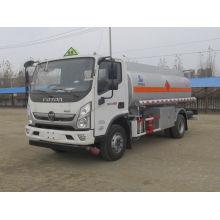 Foton 4 m³ Fuel Tanker Truck