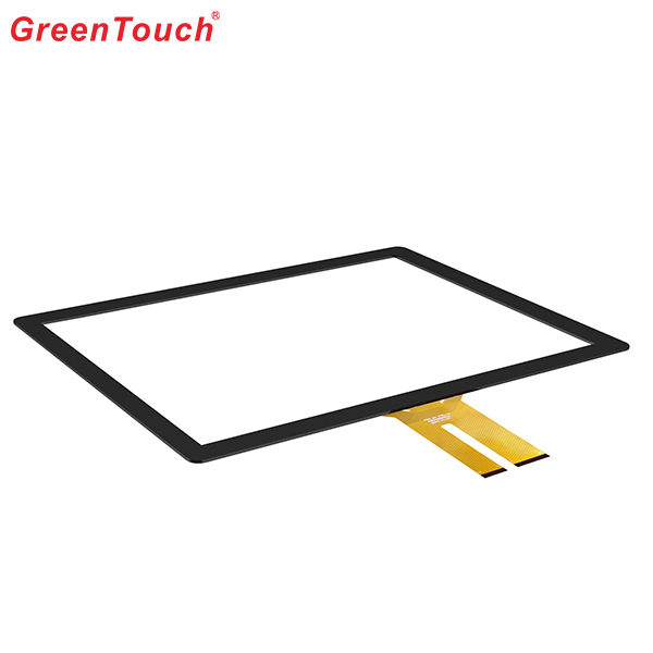 Android Touch Screen
