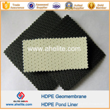 Geomembrane Anti-Skid Point HDPE 1mm à 2.5mm