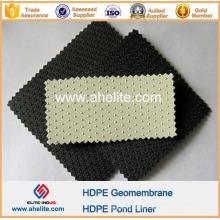 Пленка HDPE с защитой от скольжения Геомембрана от 1 мм до 2,5 мм