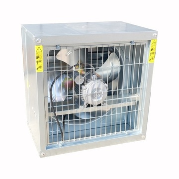 19 inch Factory Poultry Exhaust Fan for Ventilation