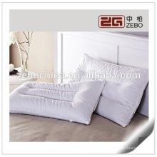 Fábrica diretamente fornecer travesseiro de saúde baratos com alta qualidade / fornecedor de garantia de comércio