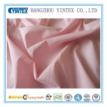 China Supplier 100% Cotton Satin Cotton Fabric Dyed Twill