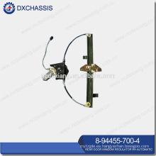 Regulador de ventana de puerta trasera TFR genuino 8-94455-700-4