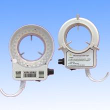 Iluminador LED LED-100A para accesorio de microscopio