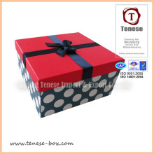 Versatile Folding Gift Boxes for Cosmetic