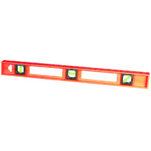 24inch Plastic Spirit Level with scale