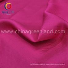 Tela tecida de tingimento de linho de 100% para a camisa da roupa (GLLML200)