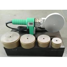 Máquina de soldadura de tubo de plástico PPR