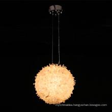 Customization Chandeliers Pendant Lights Indoor Crystal Chandelier Luxury Modern Pendant Lamps Home Decor