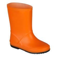 high quality children PVC rubber rain boots