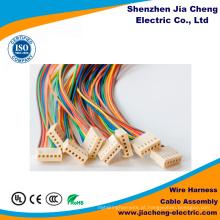 Conjunto de cabo de cablagem de fios de 2 luzes Max Designs Sport