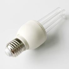 UV-Keimtötungslampe E27 zur Luft- / Raumdesinfektion