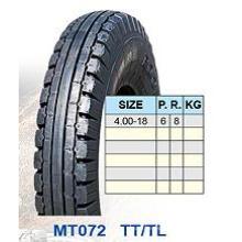 Neumático de moto 4.00-18