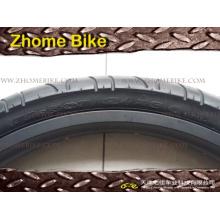 Vélo cyclo-pneu pneu/vélo pneu/vélo pneu/noir pneu, pneu de couleur, 20X3.0 24X3.0 26X3.0 pour Beach Cruiser Bike, vélo BMX, vélo de Style libre