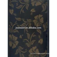 Formica laminate price, embossed flower design HPL sheet