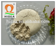 Manufacture of kelp meal poultry feed additive
