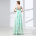 Sexy Élégant Gorgeous Sans Manches Broderie Sexy Tulle Belles robes de mariée de bal 2016