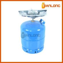 Différentes tailles Nouveaux réservoirs de gaz de gaz de glace Turquie / Tank à gaz de GPL d'occasion à vendre