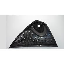 OEM Plastic Light Car Head Light Mold