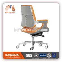 CM-B183BS-2 mi-fin meubles de bureau en acier inoxydable bureau chaise 2017 nouveaux articles de meubles