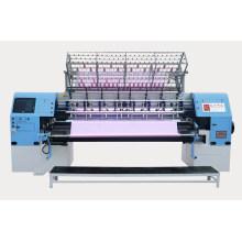 High Speed Bedsheet Making Machine Multi Needle Quilting Machine Price