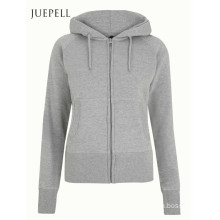 China Factory OEM Sports Wear Cotton Fleece Women Hoody