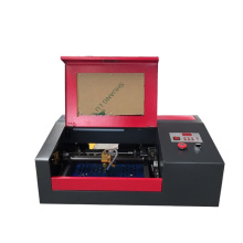 3020 small laser engraving machine for acrylic