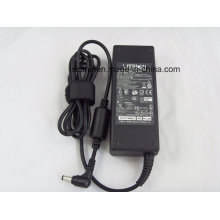 Laptop Power Adapter for Liteon 90W 5.5*2.5mm