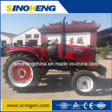 China Farming Machinery Manufacturer / Factory Tractors