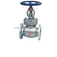 High quality API flange globe valve