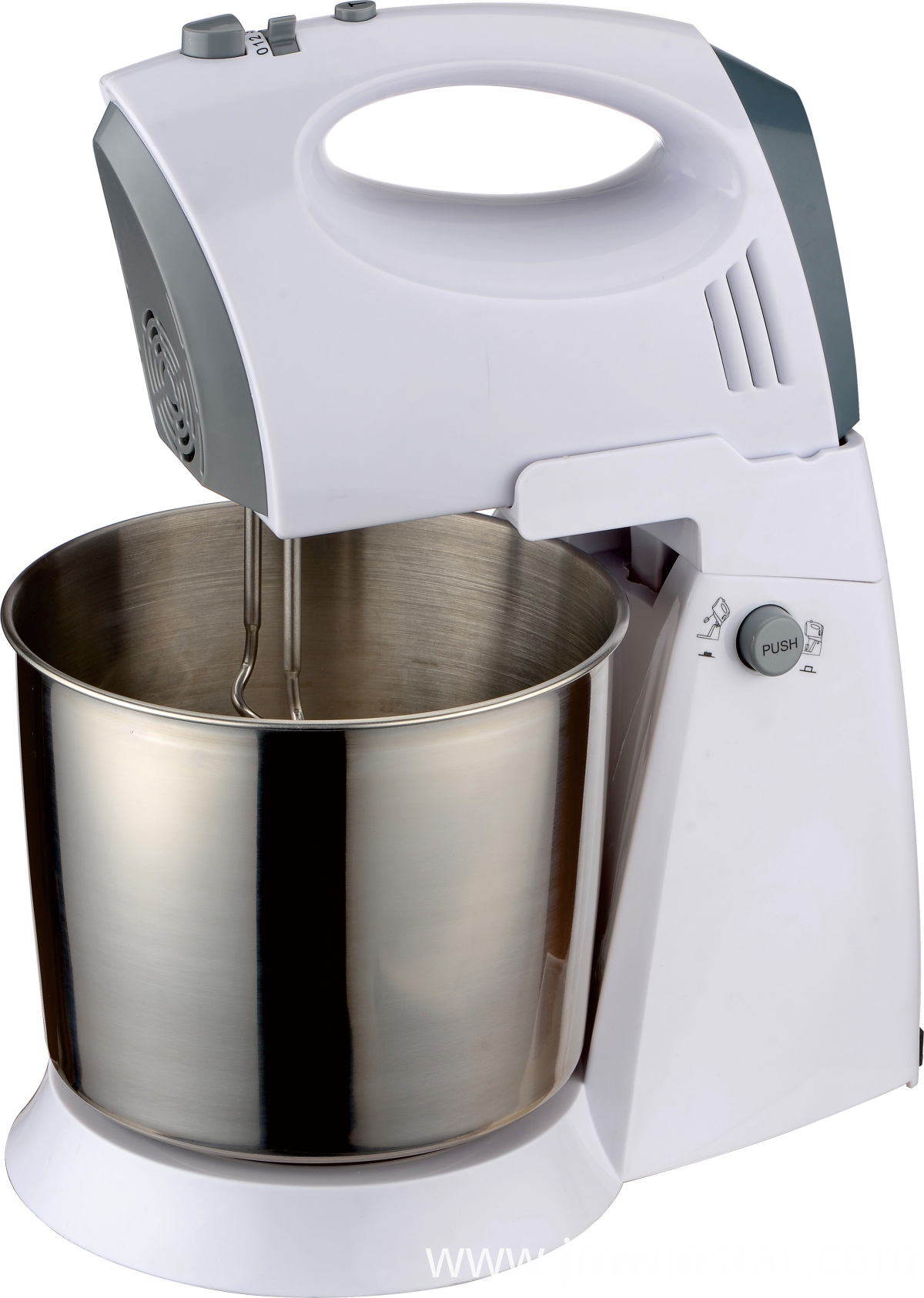 Cake and Bread Maker Mixer
