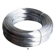 Binding Wire 0.20 - 5.00mm Electro-galvanized Wire For Netting, Filter, Cable