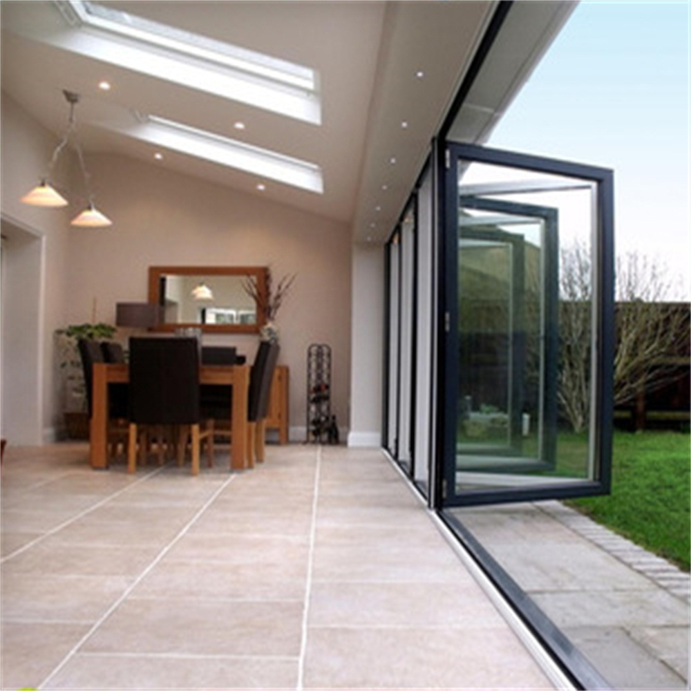exterior bifold french doors