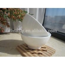 Tigela de cerâmica personalizada fabricada na China