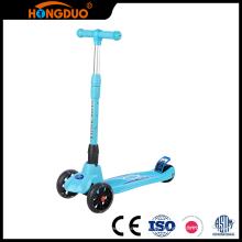 Qualität und Quantität versichert Großhandel Mini Kinder Kick Fuß Roller Spielzeug
