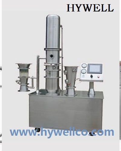 Mini Granulator Coater Machine