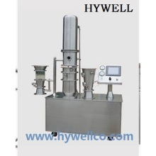 Hywell Supply Lab Granulator Coating Machine