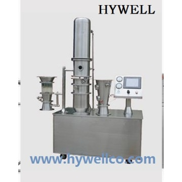 Hywell Supply Lab Granulator Maszyna do powlekania