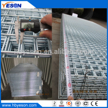 Hot sale cheap Dubai market reinforce zinc coating welded wire mesh fence                                                                                                         Supplier's Choice