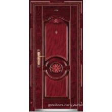 Steel Security Door (JC-070)