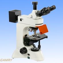 Profissão Alta qualidade LED Epi-Fluorescência Microscópio (EFM-3201 LED)