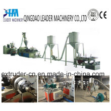PVC Hot Cutting Pelletizer PVC Pelletizing Line Pelletizing Machine