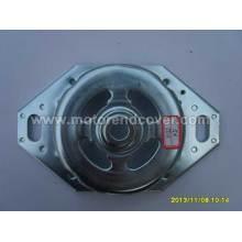 Whirlpool çamaşır makinası motor kapağı motor gövdesi